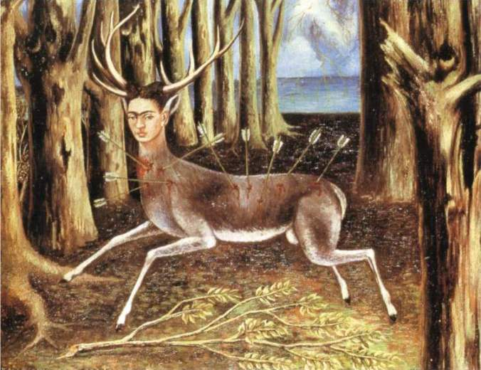 the-wounded-deer